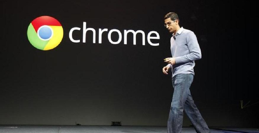Google Chrome 875x450 - Google Chrome For Android Might Get 'Copyless Paste' Function