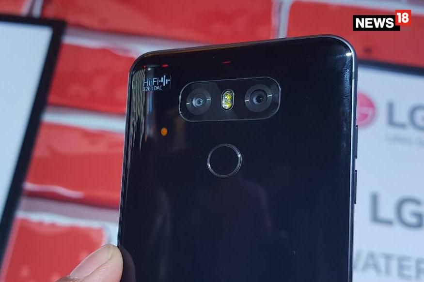LG G6 india launch 1 - LG G6 vs Samsung Galaxy S8: It's Beauty vs Toughness