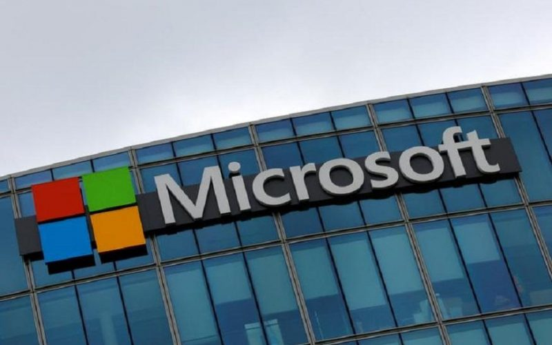 Microsoft 5 800x500 - Microsoft Logs Strong Q3 Growth Owing to Cloud Services