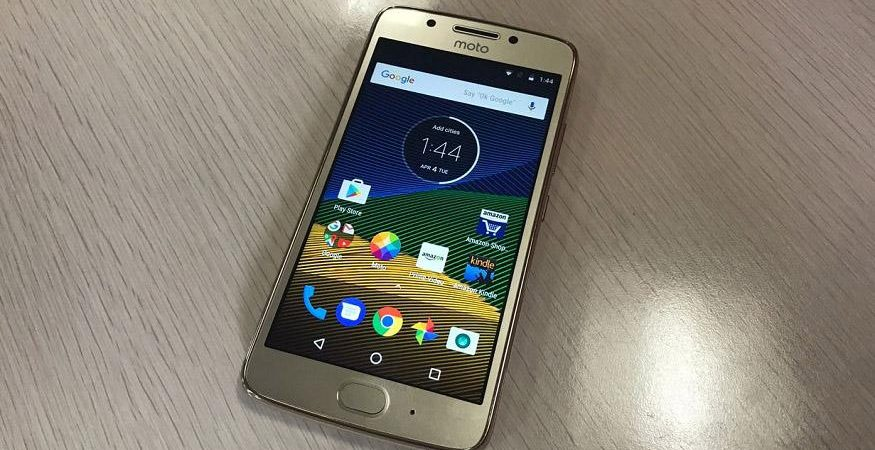 Moto G5 Display 875x450 - Motorola Moto G5 First Impressions Review: Made For Amazon Prime Lovers