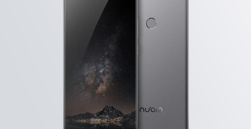 Nubia Z11 Bezel Less Design 875x450 - Bezel-Less Nubia Z11 Now Available in Grey Colour on Amazon
