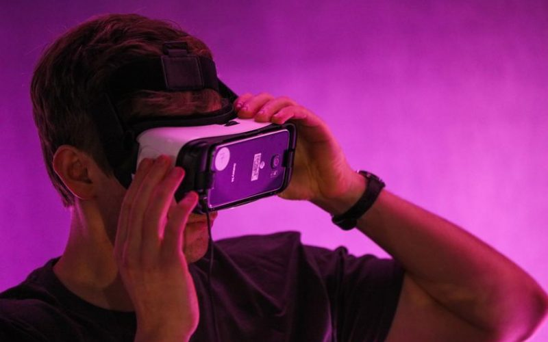 Oculus VR 800x500 - Oculus Co-founder Palmer Luckey Leaves Facebook