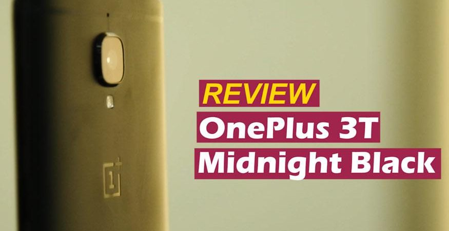 OnePlus 3T Black 875x450 - OnePlus 3T Midnight Black Review: The Best Black Phone That Money Can Buy