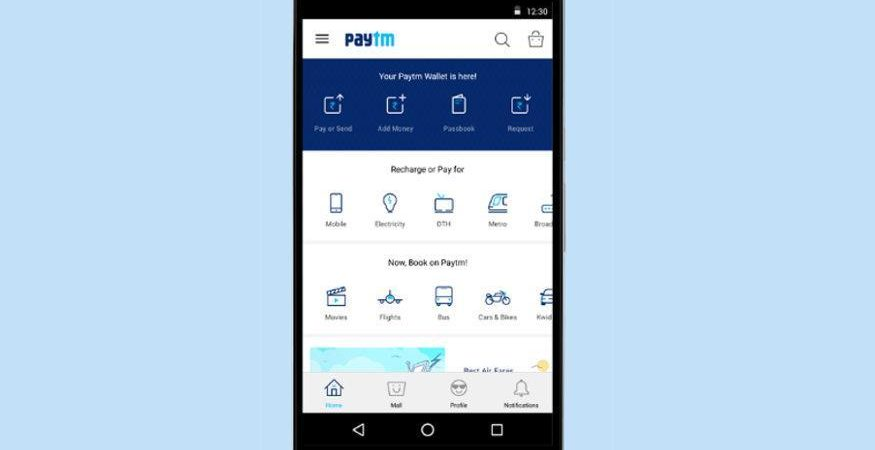 Paytm 875x450 - Paytm Movies Crossed Rs 400 crore GMV