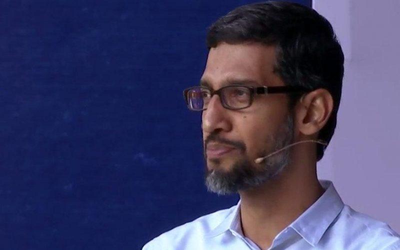 Pichai 3 800x500 - Google CEO Sundar Pichai Earns Over Rs 3.52 Crore Per Day As Salary