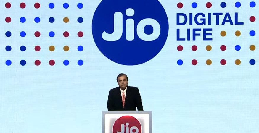 Reliance Jio Live announcement 1 875x450 - Reliance Jio Dhan Dhana Dhan Offer Unveiled Starting at Rs 309