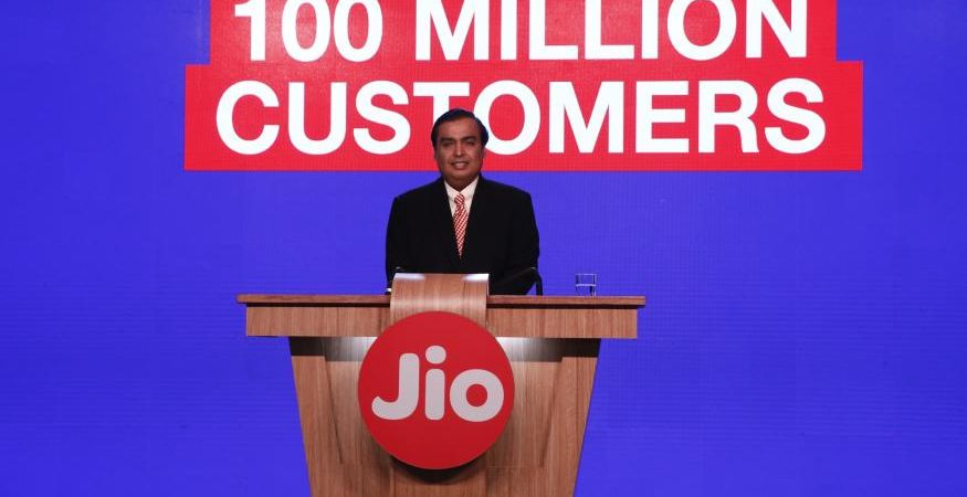 Reliance jio Summer Surprise 1 875x450 - Reliance Jio Beats Rivals With Almost Double 4G Download Speed: Trai