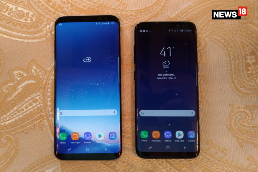 Samsung Galaxy S8 India Launch Live blog video 1 - Samsung Galaxy S8 First Impressions Review: Makes Other Android Phones Look Outdated