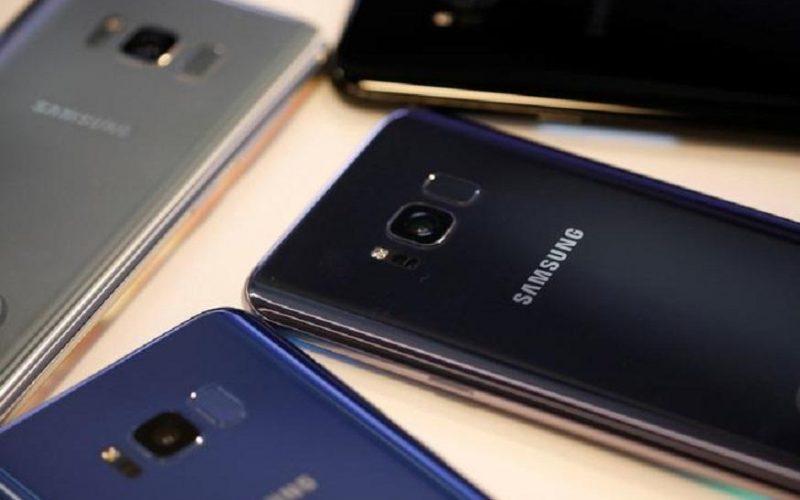 Samsung Smartphones 1 800x500 - Samsung, Apple Still Lead Smartphone Market