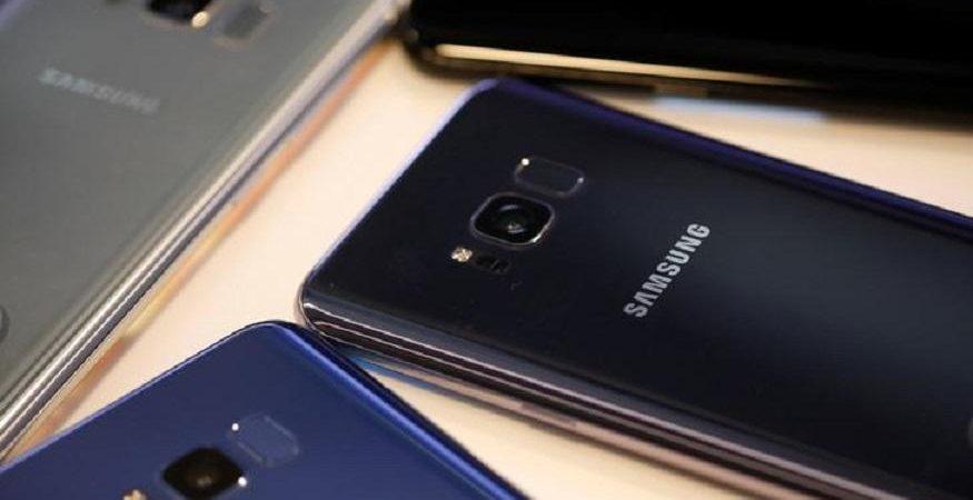 Samsung Smartphones 1 875x450 - Samsung, Apple Still Lead Smartphone Market