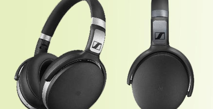 Sennheiser Wireless Headphones 875x450 - Sennheiser Launches Two Wireless Headphones Starting at Rs 10,990