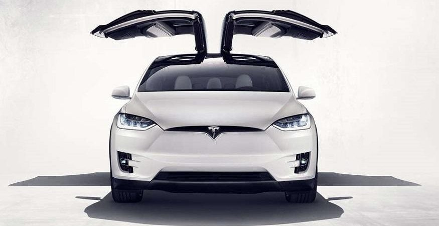 Tesla Model X 875x450 - Tesla, Apple Ask California to Change Proposed Self-Driving Car Test Policy