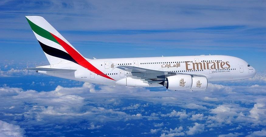 emirates airbus.original 875x450 - TripAdvisor Users Vote Emirates Airlines as Best in World in 2017