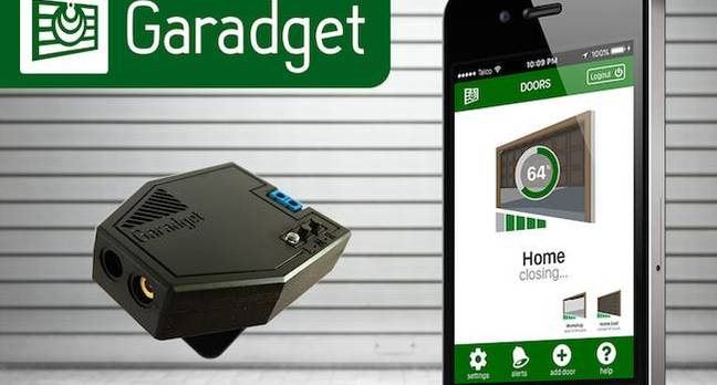 garadget promo.jpgx648y348crop1 - Startup remotely 'bricks' grumpy bloke's IoT car garage door – then hits reverse gear