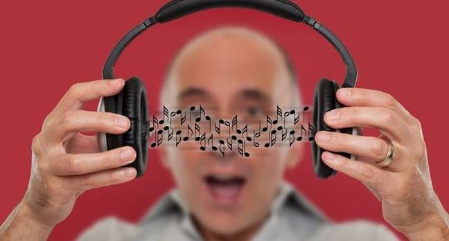 headphones shutterstock - SPY-tunes scandal: Bloke sues Bose after headphones app squeals on his playlist