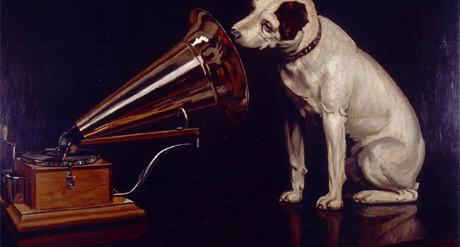 his masters voice - Lyrebird steals your voice to make you say things you didn't – and we hate this future