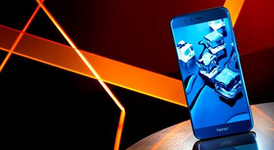 honor8pro - Honor phone for paupers goes upmarket, assails flagships