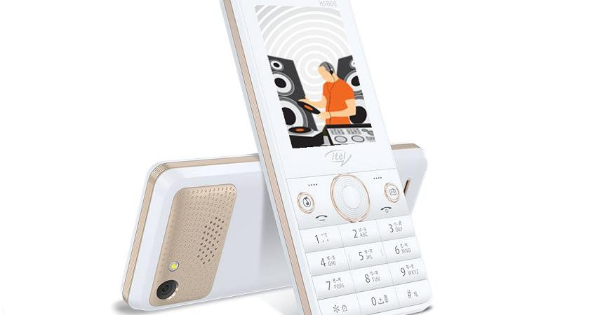 itel 875x450 - Handset Makers To Introduce Latest Apps On Low-Cost Feature Phones