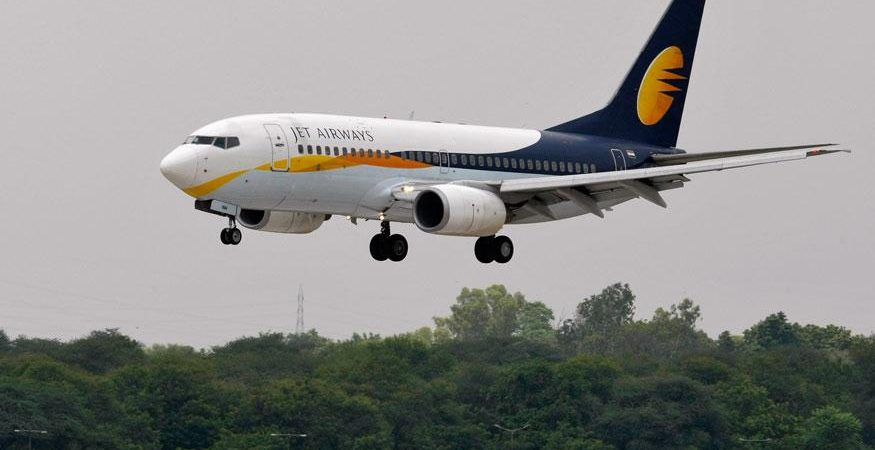 jetairways reuters 875 875x450 - Jet Airways Launches UPI-based Online Ticket Booking