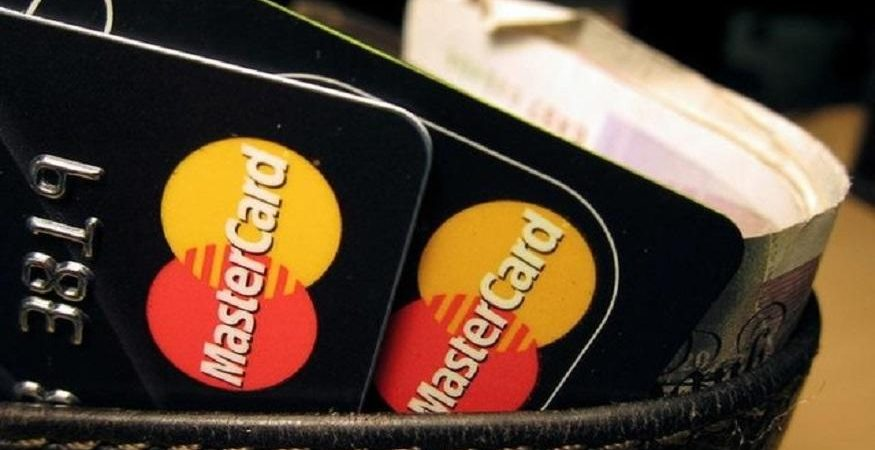 mastercard 875x450 - Mastercard Unveils Credit Cards With Fingerprint Identification