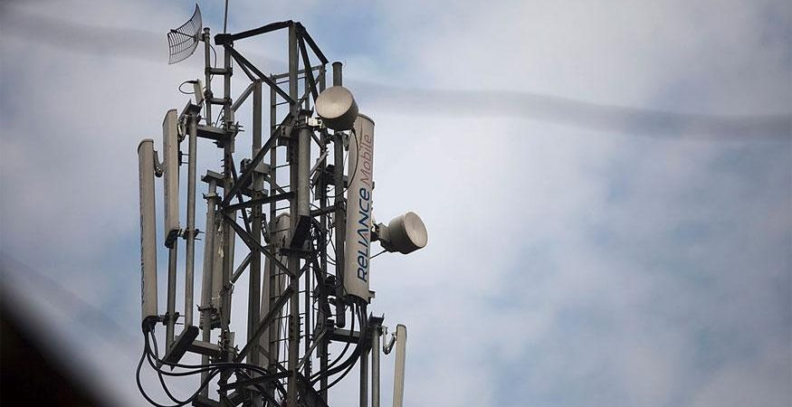 mobile tower getty 875 1 875x450 - Spectrum Auction Only in Late-2018, Early Next Year: COAI