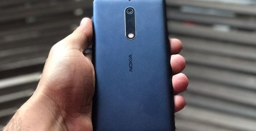 nokia 5 design 6 875x450 - Nokia 9 Android Smartphone With 6GB RAM, 22 MP Camera, OZO Audio Leaked
