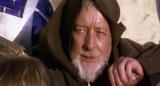 obi wan droids - Not the droids you're looking for – worst handsets to resell