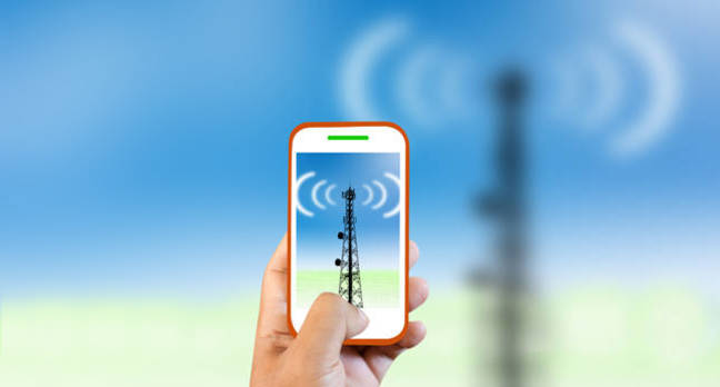 radio signal - FCC greenlights small cell free-for-all in the US