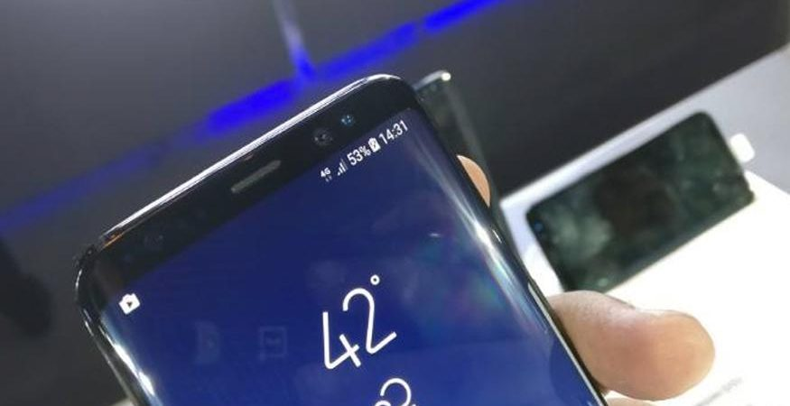 samsung galaxy s8 supply shortage 875x450 - Samsung Galaxy S8, Galaxy S8 Plus Registration Hit by Supply Shortage?