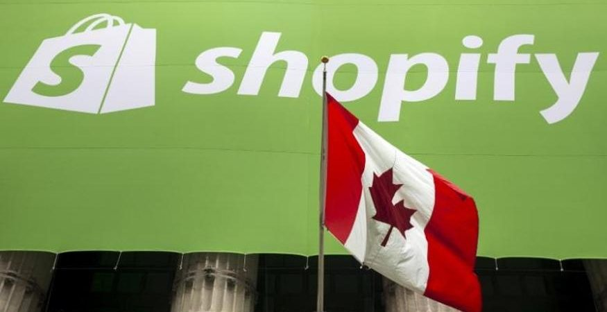 shopify 875x450 - Canada's Shopify Launches New Wireless Card Reader