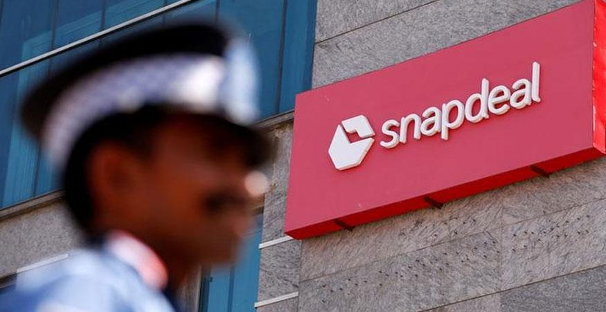 snapdeal 1 875x450 - Snapdeal Board Weighs Sale; Softbank Appoints Second Director