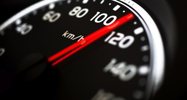 speedometer - Apple's zippy silicon leaves Android rivals choking on dust