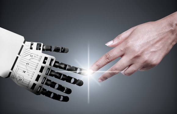 thinkstockphotos 491279124 100668869 large - Adaptive intelligence for improved human-robot interactions with patients