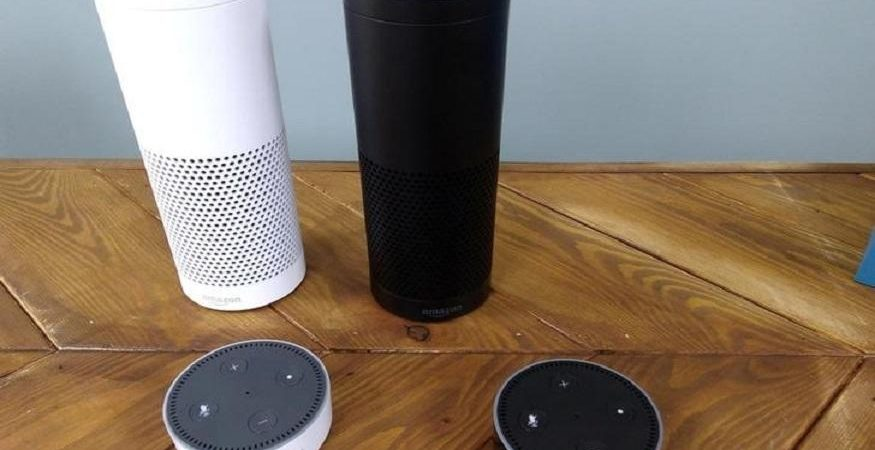 2017 05 08T100428Z 1 LYNXMPED470LC RTROPTP 3 APPLE AMAZON 1 875x450 - Amazon Sweeps US Market for Voice-controlled Speakers – Study