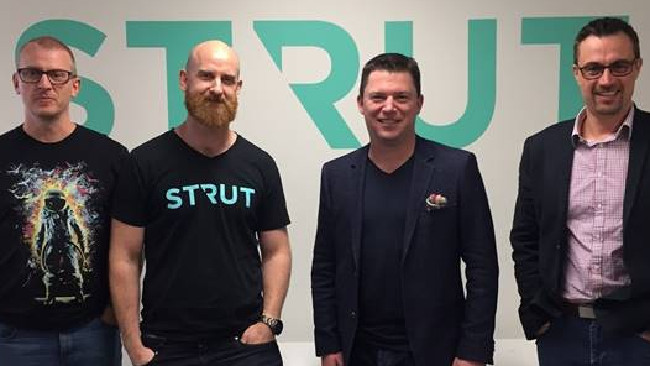 969ede3f620579bafc6393b51e1c80e8 - Deloitte acquires Sydney DevOps firm Strut Digital