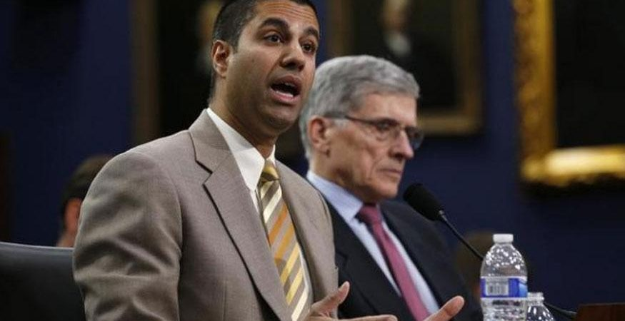 Ajit Pai Reuters 875x450 - FCC Chairman Ajit Pai Wants to Cut Regulations, Speed New Innovation Approvals