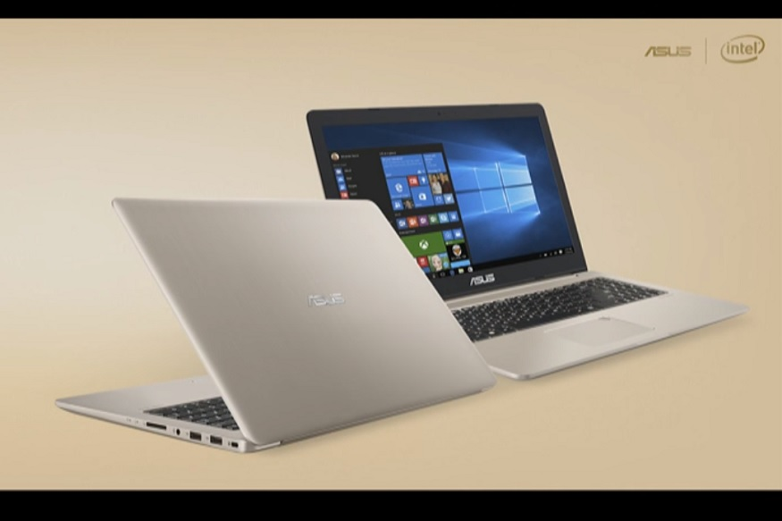 Asus, Computex 2017, laptops, Zenbook, Vivobook, Price, Specifications, Details