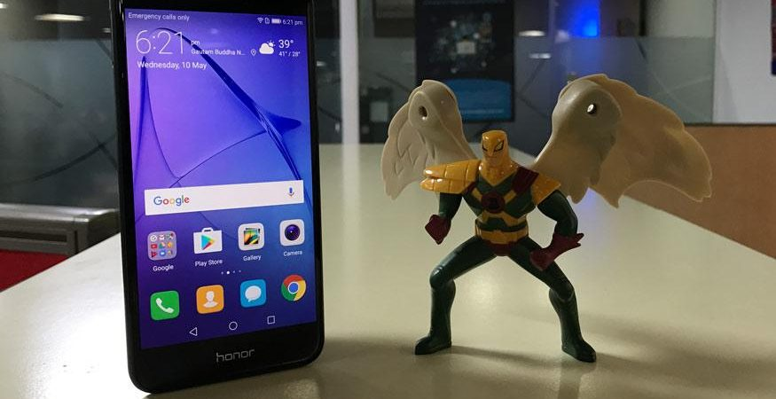 Honor 8 Lite 5 875x450 - Honor 8 Lite Review: A Phone Made To Flaunt At Rs 17,999
