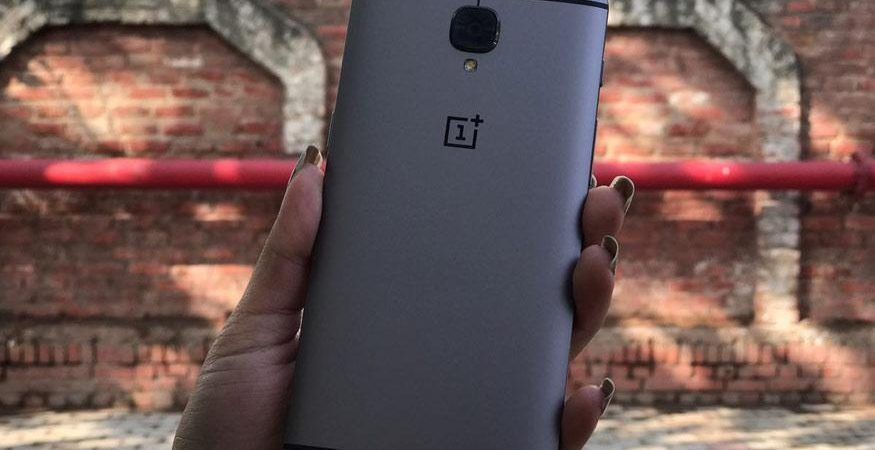 OnePlus 3T 2 1 875x450 - OnePlus 3T 128GB ROM Out of Stock; Company Making Way for OnePlus 5?