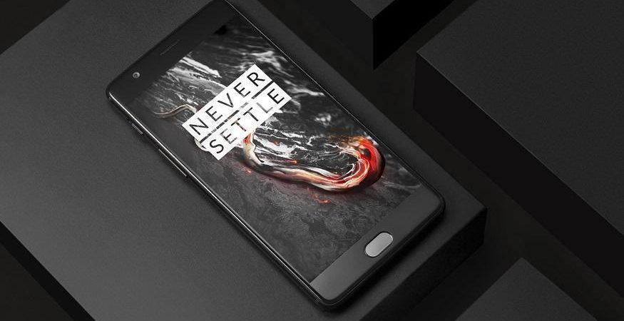 OnePlus 3T Midnigth Black Edition 875x450 - OnePlus 5 Logic: OnePlus Skips 4 to Pay Tribute to NBA Legend Robert Horry
