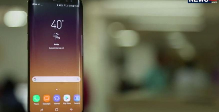 Samsung Galaxy S8 Review 875x450 - Samsung Galaxy S8 vs OnePlus 3T: Which One Is a Smarter Buy?