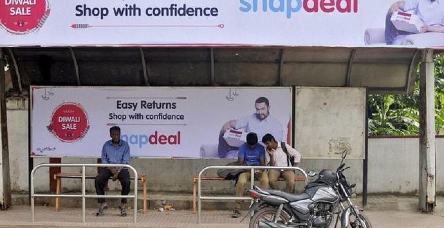 Snapdeal 875x450 - Snapdeal-Flipkart Merger: Approval Said to Have Been Given by Nexus to SoftBank
