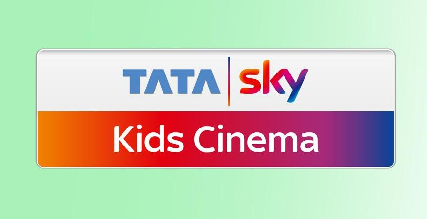 Tata Sky Kids Cinema 875x450 - Tata Sky Kids Cinema: Ad-Free Kids Only Movies All Year Round