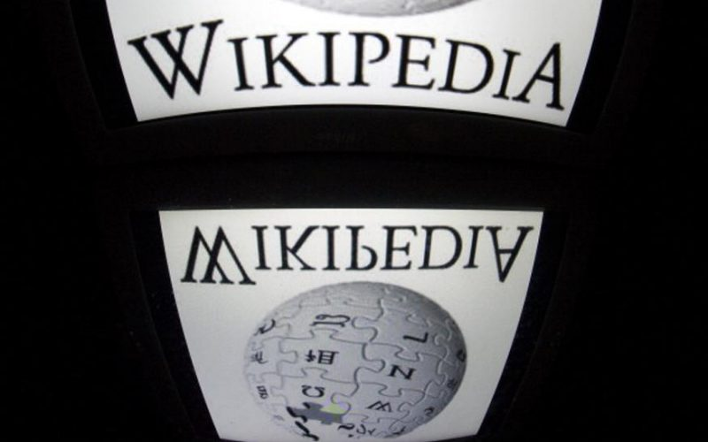 Wikipedia logo 800x500 - Wikipedia blocked in Turkey