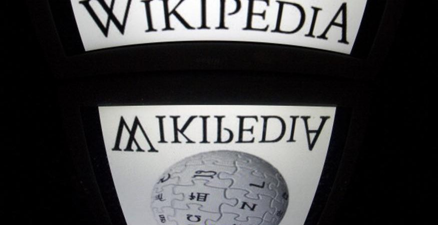 Wikipedia logo 875x450 - Wikipedia blocked in Turkey