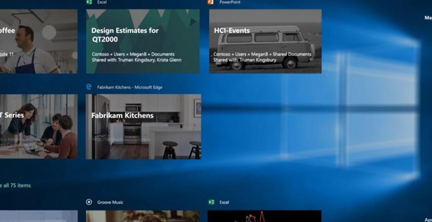 Windows 10 update 875x450 - Microsoft Announces Next Major Windows 10 Update With Project Neon