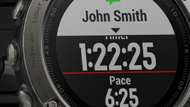 b448ddc7bb2581937681868b07f47aec - Garmin's Fenix 5 gets fitness right