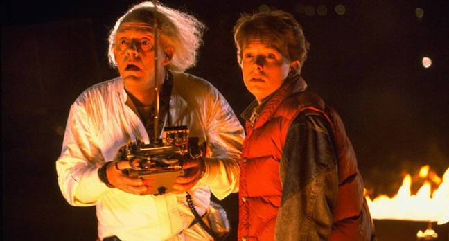 back to future - We're heading back… to the future! Net neutrality rules on chopping block