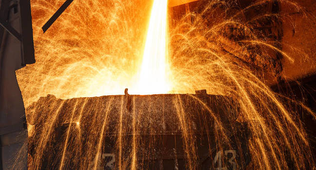 blastfurnace - Gamers red hot with fury over Intel Core i7-7700 temperature spikes