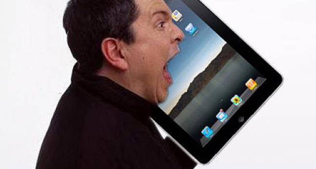 dom joly ipad - Apple leaks new thinner, lighter iPad … revenues